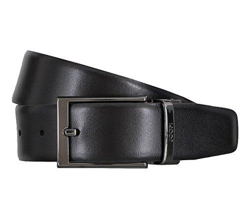 JOOP ! Belt Mens Belt Leather Belt black/brown 4720
