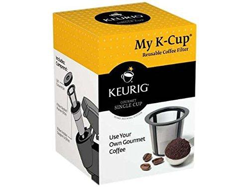 Keurig My K-Cup Reuseable Coffee Filter