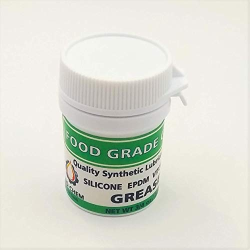 Zoom IMG-3 prodive food grade silicone grease