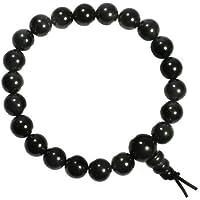 CrystalAge Power Bead Armband, Schungit preisvergleich bei billige-tabletten.eu