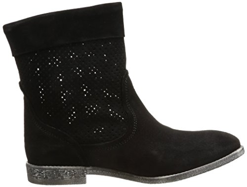 Buffalo London Damen Stiefel Schwarz (Noir (Preto 01))