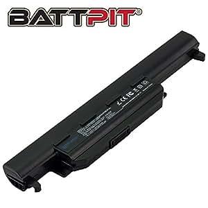 Battpit Batteria del Computer Portatile Laptop per Asus A32-K55 (4400mah / 49wh)