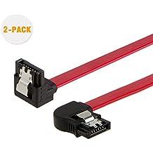Digital Kabel Zubehör Und Ersatzteile Sata Daten Kabel 2pk.