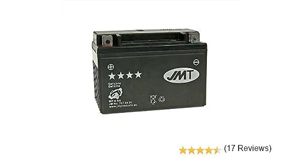 Batterie Yuasa/ /de YTX9-BS sans entretien + Pile 7,50/euros consigne