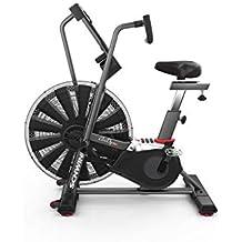 Schwinn - Bicicleta Estática y Spinning Airdyne AD8-AIR Bike Pro-Cardio-Training