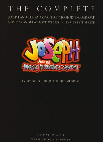 the-complete-joseph-and-the-amazing-technicolor-dreamcoat-vocal-piano