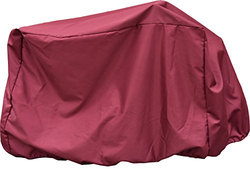 Kinder Ride On Elektrische Autos, Kinder Quad, Kinder Quads, Kinder Fahrrad Wasserdicht Displayschutzfolie Outdoor Cover – Rot