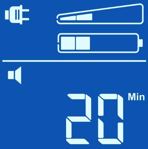 Bild 5: APC Back UPS PRO USV 1500VA Leistung - BR1500G-GR - inkl. 150.000 Euro Geräteschutzversicherung (6-Schuko Ausgänge, Stromsparfunktion, Multifunktionsdisplay)