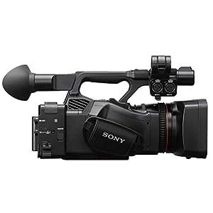 Sony-PXW-Z190-Steckplatz-fr-Speicherkarten