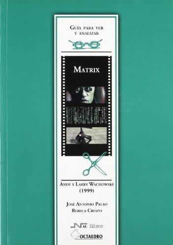 Matrix par Rebeca Crespo Crespo