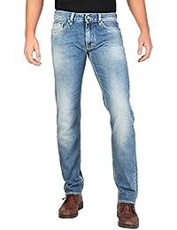 habillement Jeans Gas MORRISZIP_351145_30879