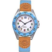 Darringls_Reloj XR2791,Reloj de Cuarzo de aleación analógico Casual para Mujer Hombre Unisex Retro Relojes