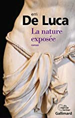 La nature exposée de Erri De Luca