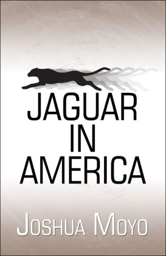 Jaguar in America Cover Image