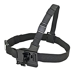 Bracketron XV1-570-2 Side Chest Harness for GoPro