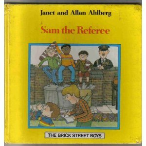 Sam the referee