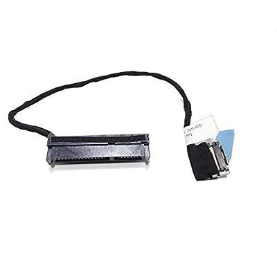 Partslot 2nd disque dur/disque SSD adaptateur de connecteur de câble pour HP Pavilion dv7–7000dv7–7x xx Série par hp