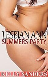 Lesbian Ann Summers Party