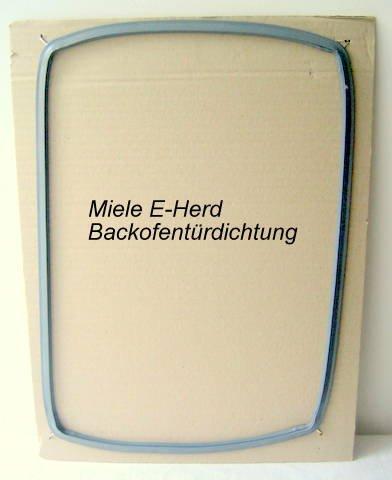 Preisvergleich Produktbild Miele 4228961 Backofen- und Herdzubehör / Kochfeld / Dichtung