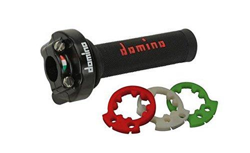 Preisvergleich Produktbild Domino Schnellgasgriffe XM2 Gasgriff für Honda CBR 600 RR 2003 - 2013