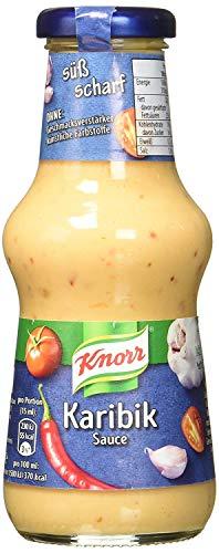 Knorr Karibik süß scharf, 250 ml