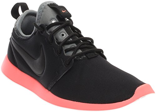 Nike W Roshe Two, Scarpe da Ginnastica Donna Nero