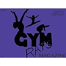 Gym Rats Magazine: Volume 1, Issue 2 (English Edition)