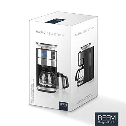 BEEM-FRESH-AROMA-PERFECT-II-Filterkaffeemaschine-mit-Mahlwerk-125-l-1000-W