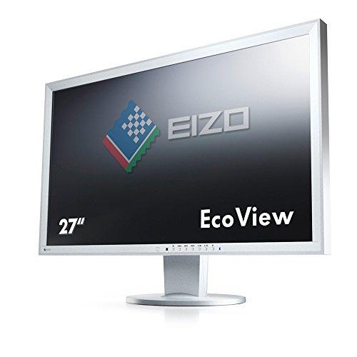 EIZO FlexScan EcoView EV2736W - LED monitor - 27