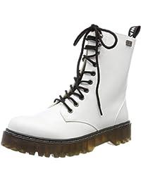 e72b2ca9b Amazon.es  Botas - Zapatos para mujer  Zapatos y complementos