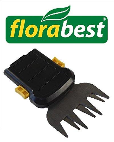Florabest Grasscherenmesser Akku Gras Strauch Schere FGS 3.6 A1 - Lidl IAN 273093