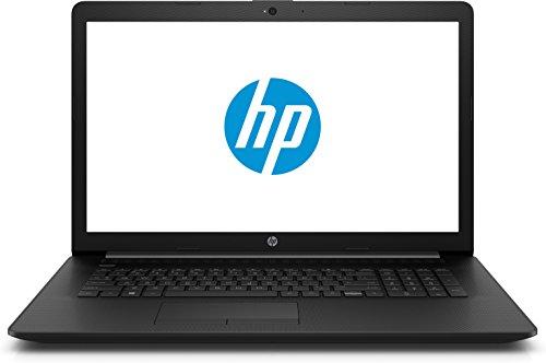 HP 17 i5 17.3 inch SVA HDD+SSD Black