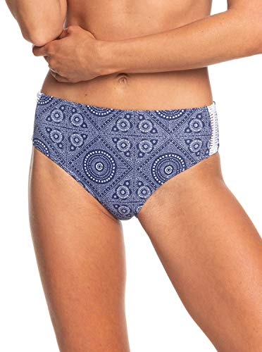 Roxy to The Beach - Full Bikini Bottoms for Women - Frauen -