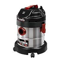 Cevik CE-PRO20X Aspirador sólidos y líquidos,