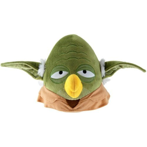 Angry Birds Star Wars Wave 2 Plush 8