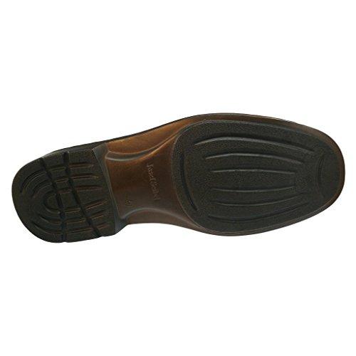 JOSEF SEIBEL - Talcott - Herren Halbschuhe - Braun Schuhe in Übergrößen Bordeaux