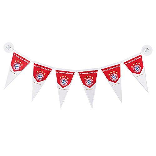 FC Bayern München Wimpelkette Partykette