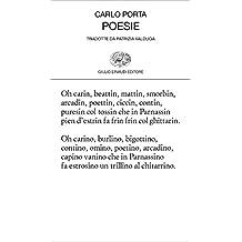 Poesie (Collezione di poesia Vol. 451)