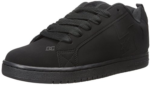 dc-shoes-court-graffik-black-300529-3bk-mens-size-uk-13-eur-485