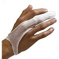 Holthaus Medical Fingerlinge Fixierverband Verband Fingerverband Verbandschutz, nahtlos, 50 St preisvergleich bei billige-tabletten.eu