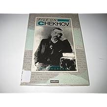 Chekhov (Writers on File)