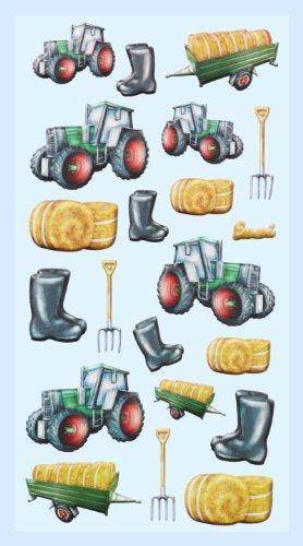 er Traktor ()