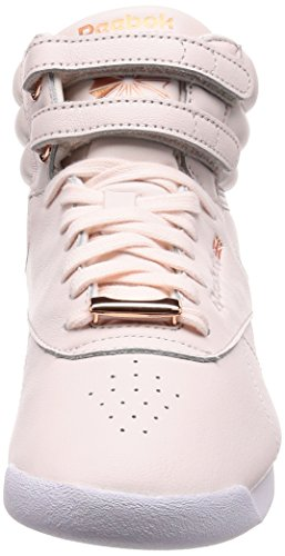 Reebok F/S Hi Muted – Chaussures Sportives rose