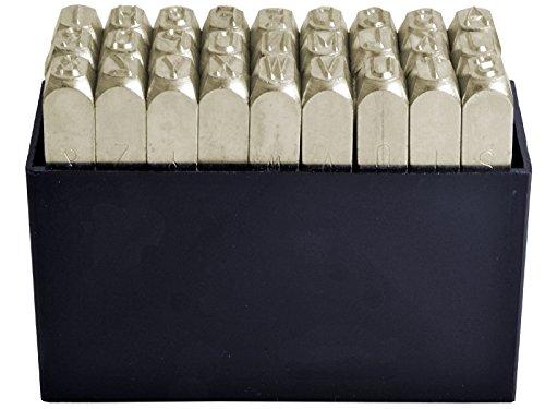 Stile lettere Set a Z, 20mm - Stile Delle Lettere Set
