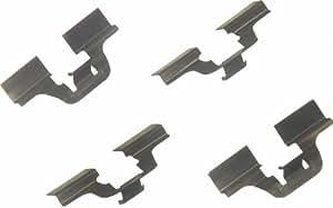 Wagner H15733 Rear Disc Brake Hardware Kit