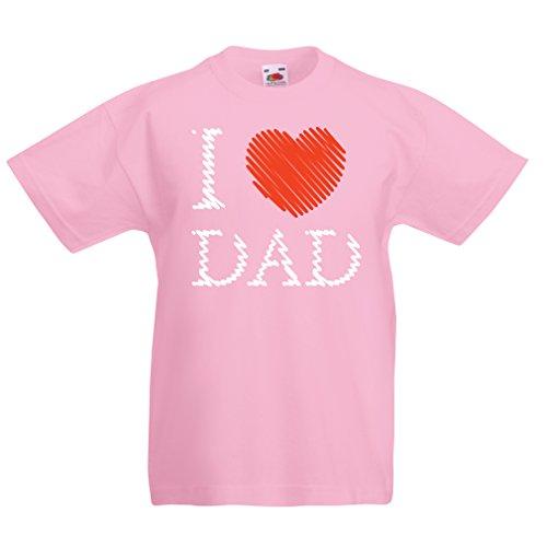 camisas-para-ninos-amo-a-mi-papa-regalo-del-dia-de-padres-14-15-years-rosado-multicolor