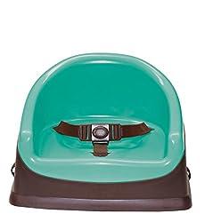 Prince Lionheart Booster Pod, Gumball Green