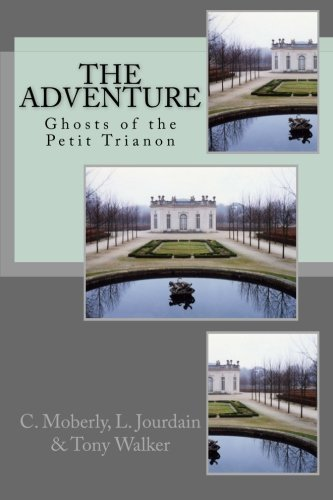 The Adventure by C Moberly (2014-02-24)