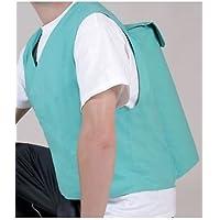 RLV_Weste Standard Rückenlageverhinderungsweste (XXL) Anti-Schnarch-Weste Anti-Rückenlage-Weste mit Formschaumstoff-Rückeneinsatz... preisvergleich bei billige-tabletten.eu