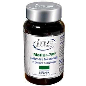 Ineldea - Maflor-7m - 30 gélules - L'allié des défenses immunitaires